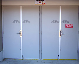 Features & Lietzke Fire Rated Doors - Lietzke Doors u2013 Australia