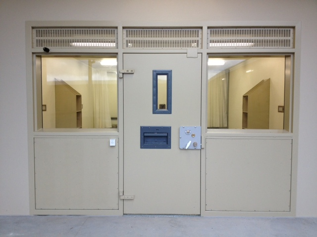 Lietzke Completes Mt Gambier Prison New Cell Block And